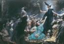 Las pesadillas: causas, interpretación y tratamiento